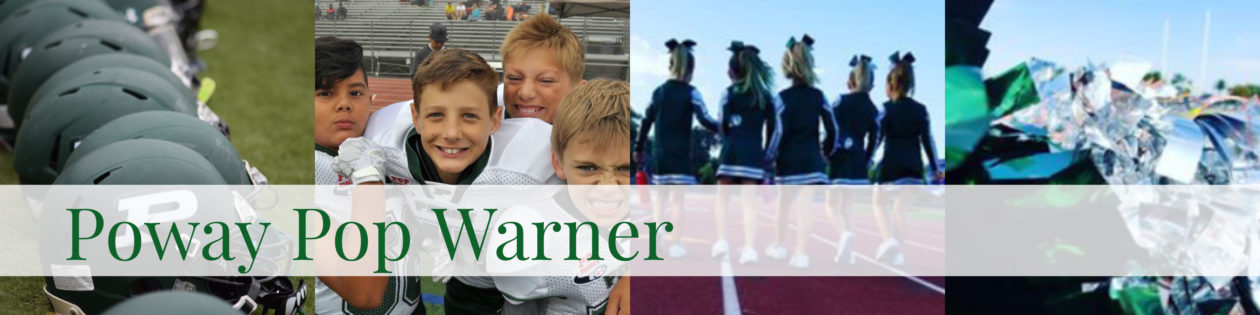 Poway Pop Warner Football & Cheer